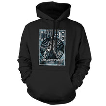 Black / Blue; Pipe Hitters Union Covid-19 World Tour - Hoodie - HCC Tactical