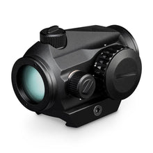 alt - Black; Vortex Crossfire® Red Dot - HCC Tactical