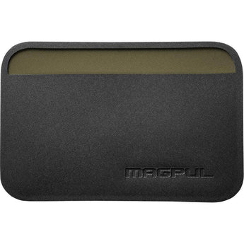 Black; MagPul DAKA Essential Wallet - HCC Tactical