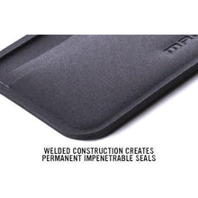 MagPul DAKA Everyday Wallet Black Profile - HCC Tactical