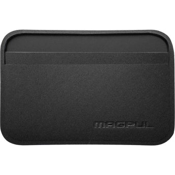 Black; MagPul DAKA Everyday Wallet - HCC Tactical