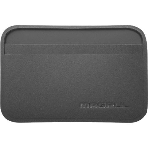 Gray; MagPul DAKA Everyday Wallet - HCC Tactical