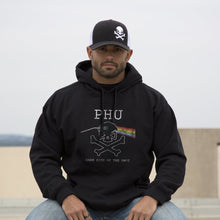 Pipe Hitters Union Dark Side Hoodie Front - HCC Tactical