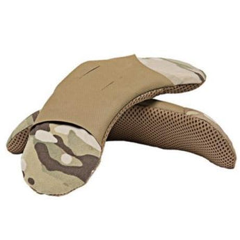 MultiCam;  First Spear - Deluxe Shoulder Pads - HCC Tactical