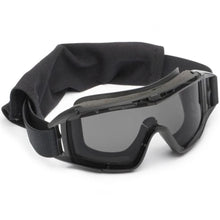 alt - Black; Revision Desert Locust Goggle Deluxe Kit - HCC Tactical