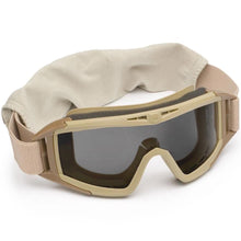 alt - Foliage Green; Revision Desert Locust Goggle Deluxe Kit - HCC Tactical