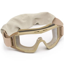 Revision Desert Locust Goggle Deluxe Kit Foliage Green Clear - HCC Tactical