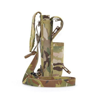MultiCam; Breachpen Detachable Triple Pouch Sling Attachment - HCC Tactical