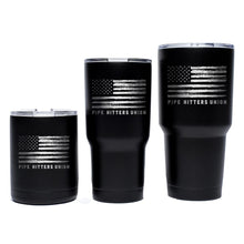 alt- Pipe Hitters Union Do Right And Fear No Man - Tumblers - HCC Tactical