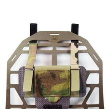 S&S Precision Dry Bag Plateframe - HCC Tactical