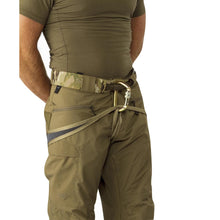 Arc'teryx LEAF E220 Riggers Harness Front View - HCC Tactical