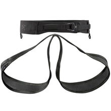 Black; Arc'teryx LEAF E220 Riggers Harness - HCC Tactical