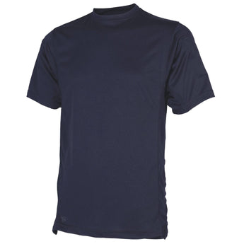 Navy; Tru-Spec Eco Tec Tac T-Shirt - HCC Tactical