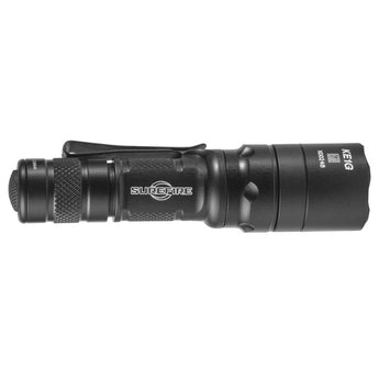 Dual-Output Everyday Carry LED Flashlight Profile - HCC Tactical