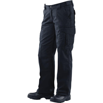 Navy; Tru-Spec EMS Pants for Women - HCC Tactical
