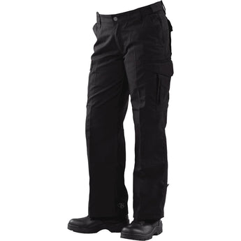 Black; Tru-Spec EMS Pants for Women - HCC Tactical