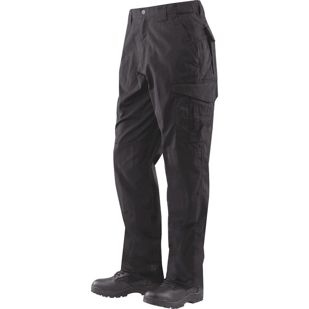 Black; Tru-Spec EMS Pants - HCC Tactical