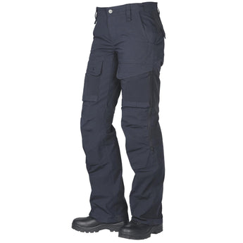 Navy; Tru-Spec 24-7 Xpedition® EMS Pants for Women - HCC Tactical