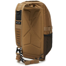 alt - Coyote; Oakley Extractor Sling Pack 2.0 - HCC Tactical