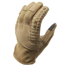 Coyote; Oakley Factory Lite Tactical Glove - HCC Tactical