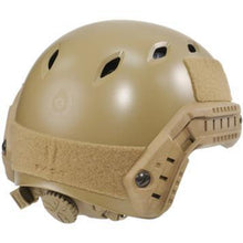 alt - Urban Tan; Ops-Core FAST Bump High Cut - HCC Tactical