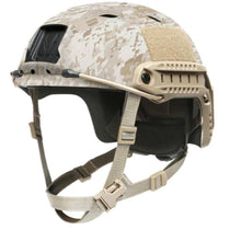 Desert MARPAT; Ops-Core FAST Bump High Cut - HCC Tactical