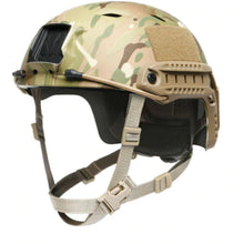 MultiCam; Ops-Core FAST Bump High Cut - HCC Tactical