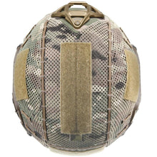 Ops-Core FAST Mesh Helmet Cover Top - HCC Tactical