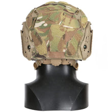 alt - MultiCam; Ops-Core FAST SF Helmet Cover - HCC Tactical