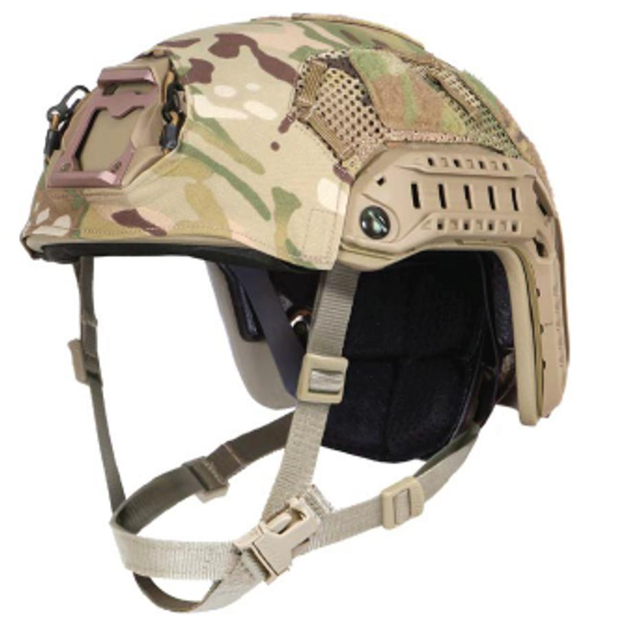 MultiCam; Ops-Core FAST SF Helmet Cover - HCC Tactical