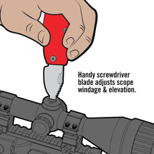 Real Avid - FINI™ Choke Wrench 4 - HCC Tactical