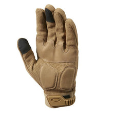 alt - Coyote; Oakley Flexion Glove - HCC Tactical