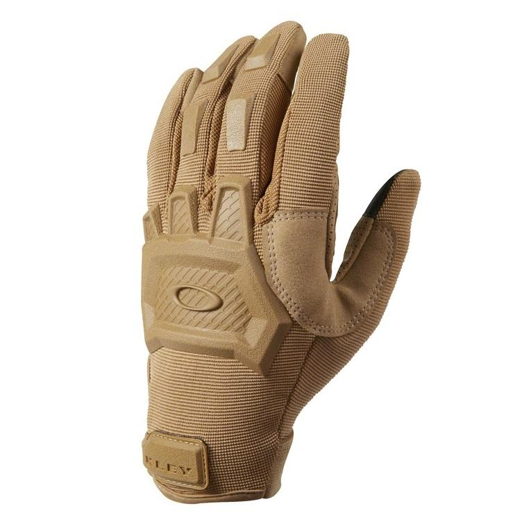 Coyote; Oakley Flexion Glove - HCC Tactical