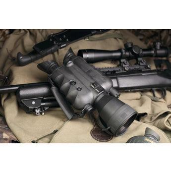 AGM Global Vision AGM FOXBAT-5 (Gen 2+ White Phosphor) Lifestyle 1 - HCC Tactical