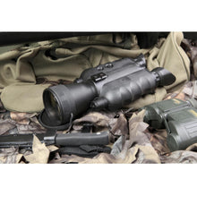 AGM Global Vision AGM FOXBAT-5 (Gen 2+ White Phosphor) Lifestyle 5 - HCC Tactical