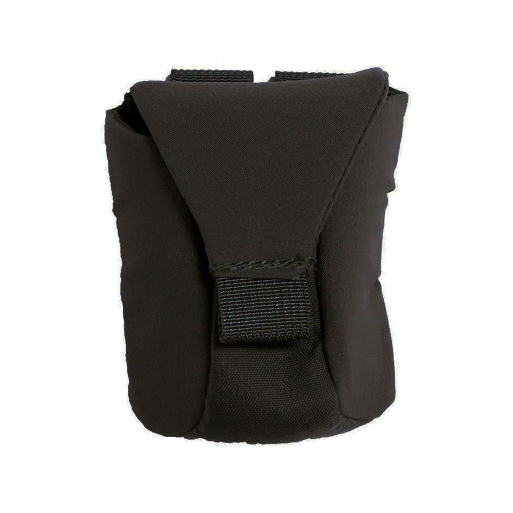 Black; S&S Precision Frag Grenade Pouch - HCC Tactical
