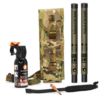 Breachpen - F.R.B.K | First Responder's Breaching Kit - HCC Tactical