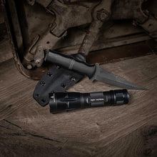 FURY-DFT Dual Fuel Tactical LED Flashlight Hero1 - HCC Tactical