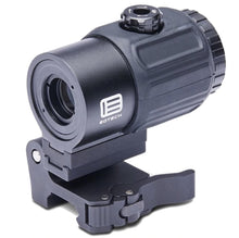 Black; EOTech G43 Magnifier - HCC Tactical