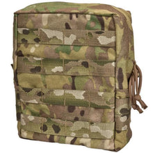 MutliCam; Chase Tactical General Purpose Vertical Utility Pouch - HCC Tactical