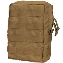 Chase Tactical General Purpose Vertical Utility Pouch - HCC Tactical