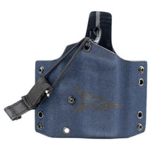 Denim New; First Spear Glock SSV™ Pistol Holster (w/Light) - HCC Tactical