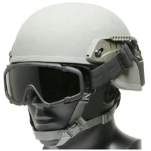 Ops-Core Goggle Swivel Clip Kit Helmet Mount - HCC Tactical