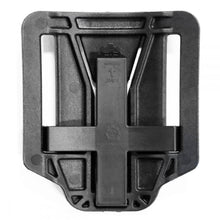 alt - Black; S&S Precision GRT Belt Adapter - HCC Tactical