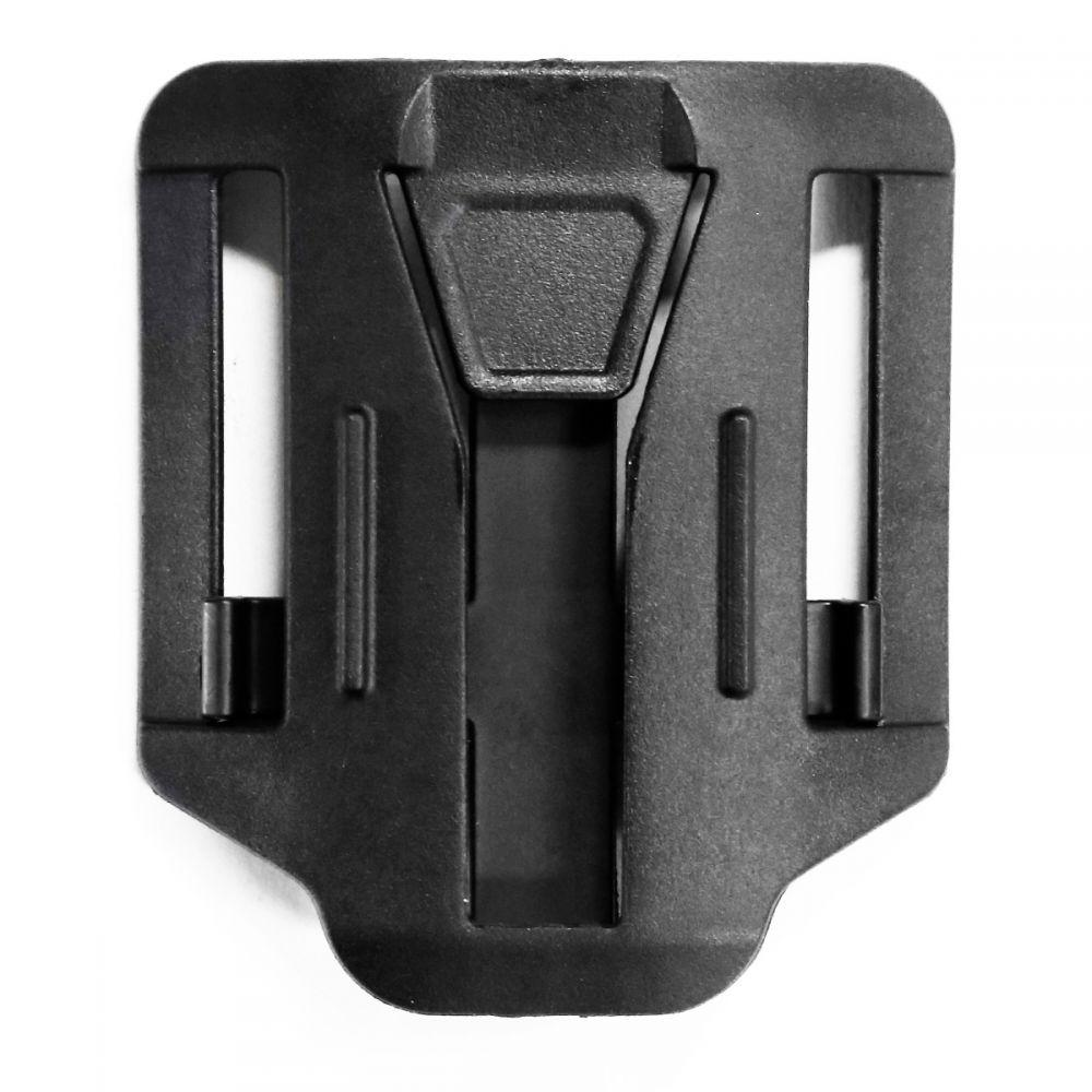 Black; S&S Precision GRT Belt Adapter - HCC Tactical