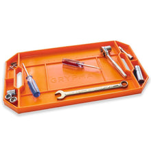 Grypmat Large Orange Tools- HCC Tactical