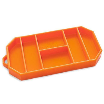 Orange; Grypmat - HCC Tactical