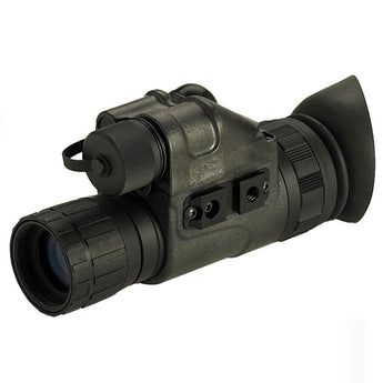 Black; N-Vision GT-14 Night Vision Monocular - HCC Tactical