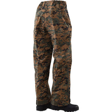 alt - Woodland Digital; Tru-Spec H20 Proof ECWCS Pants - HCC Tactical
