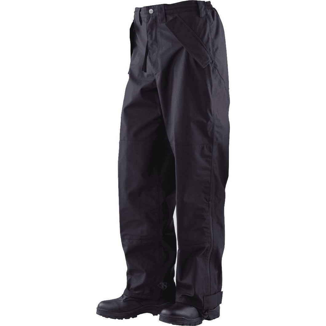Black; Tru-Spec H20 Proof ECWCS Pants - HCC Tactical